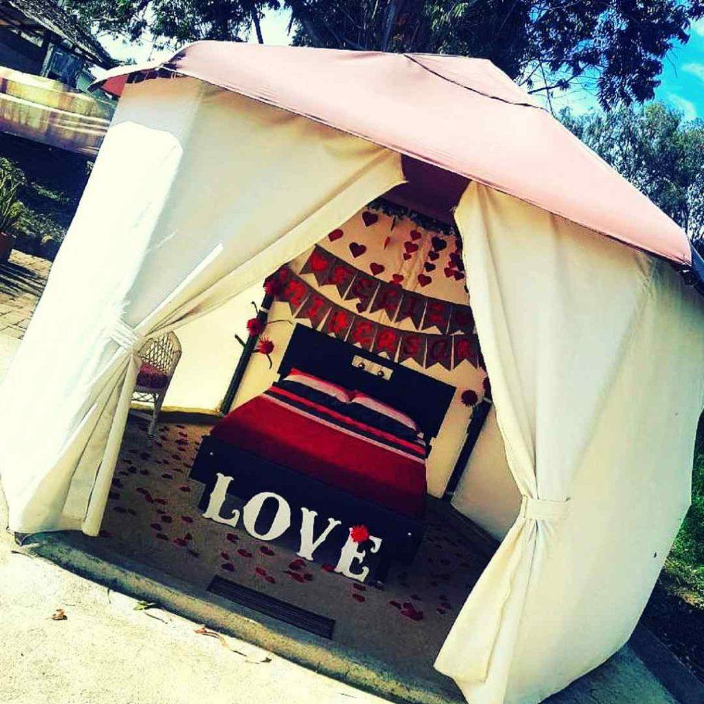 camping de lujo glamping mesa de los santos bucaramanga