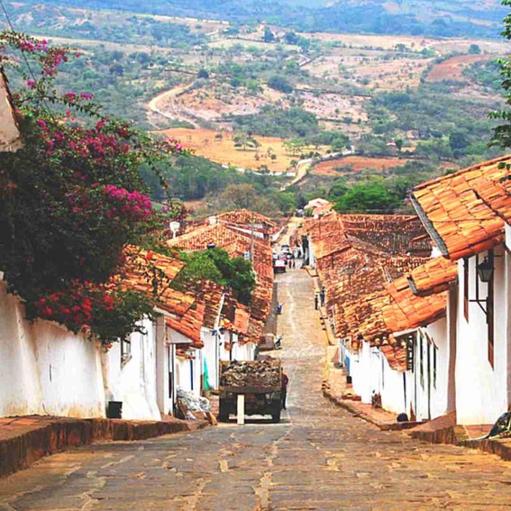 Tour Barichara Curtí San Gil 4