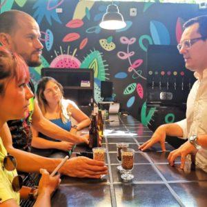Tour Privado Bucaramanga con Cata de Cerveza