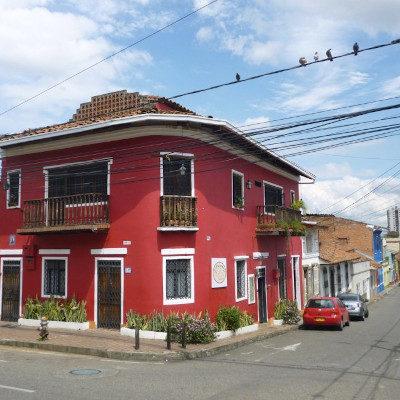 Barrio bohemio de San Antonio3