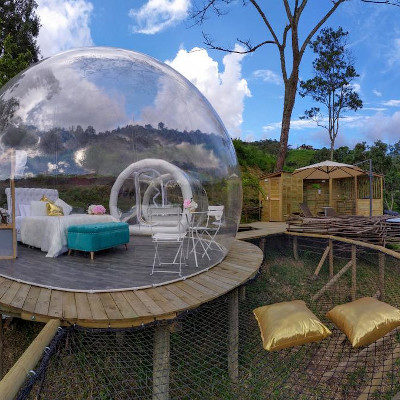 Yuva Glamping colombia