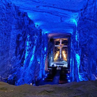 catedral de sal plan bogotá
