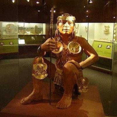 museo del oro lugares turisticos cali