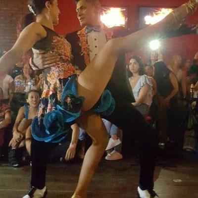 plan pareja bogotá baile salsa 2