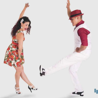 plan pareja bogotá baile salsa